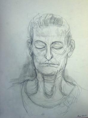 Anne Portrait