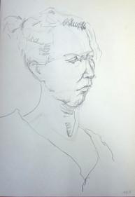 Karin Portrait 2015