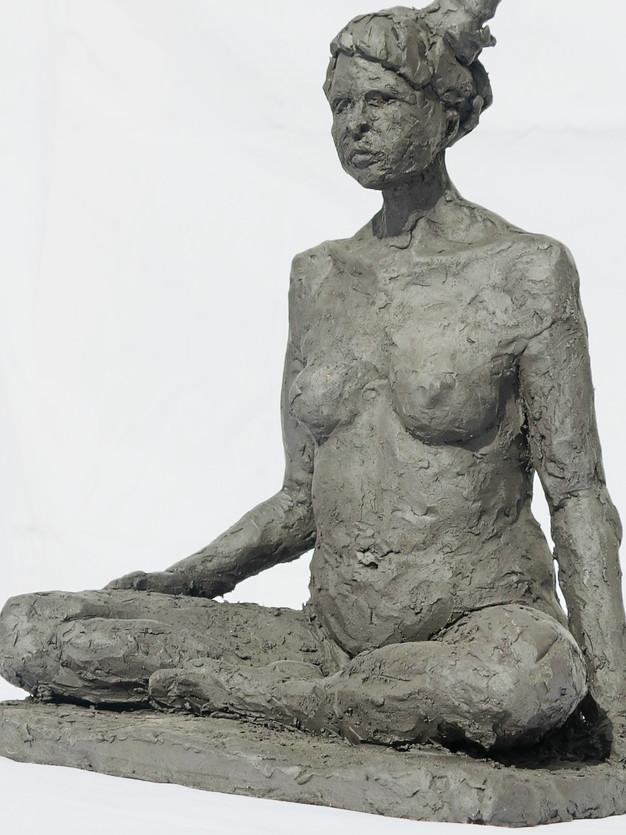Maria Clay 2018