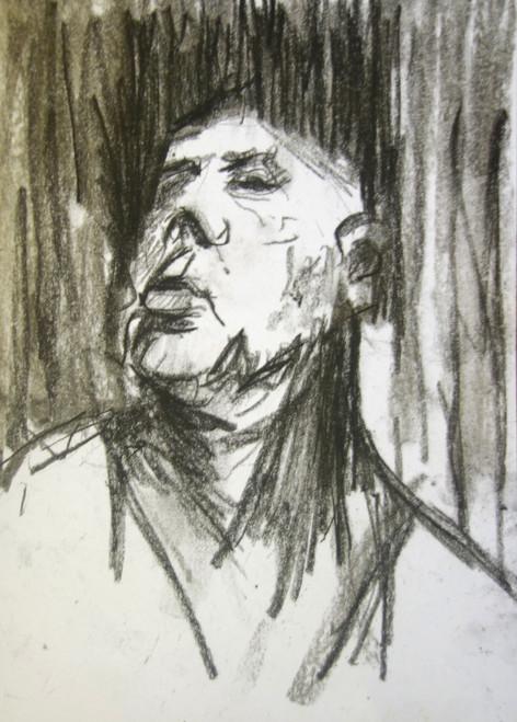 Hitchcock Portrait