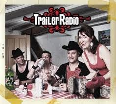 Trailer Radio