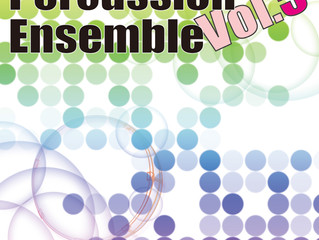 FORT Percussion Ensemble vol.5