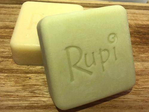 Solid Shampoo Bar - Apple Cinnamon