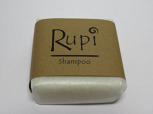 Solid Shampoo Bar - Caramel
