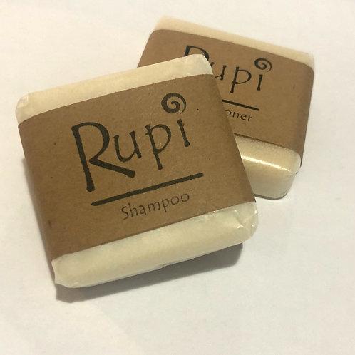 Pepi Bar, Solid Shampoo  Bar Box (90 Bars)