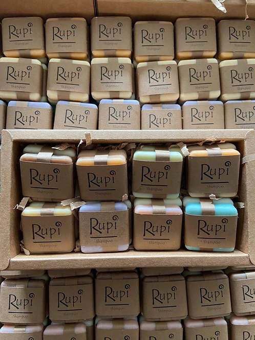 Sample Bars Gift Box (16 Bar)