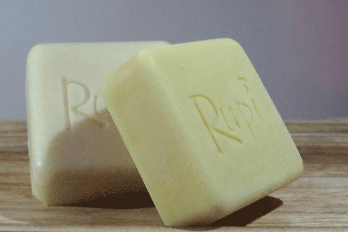 Solid Shampoo Bar - Freesia