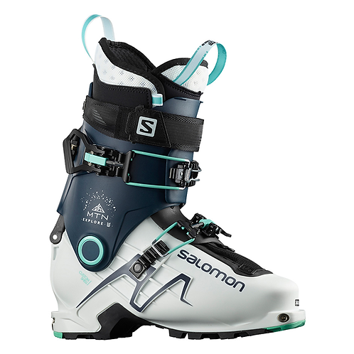 Salomon MTN Explore Woman Ski Boots