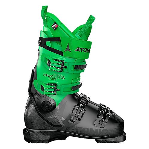 Atomic Hawx Ultra 120 Ski Boots