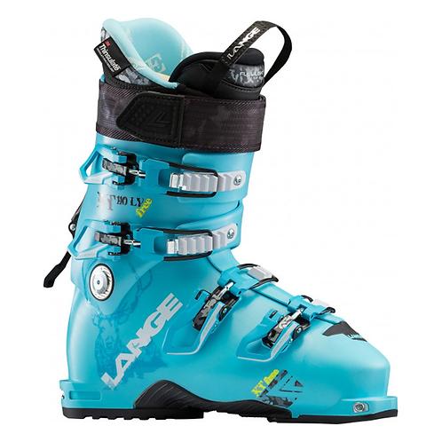 Lange XT Free 110 LV Woman Ski Boots