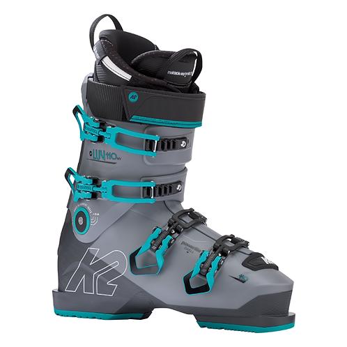 K2 Luv 110 Woman Ski Boots