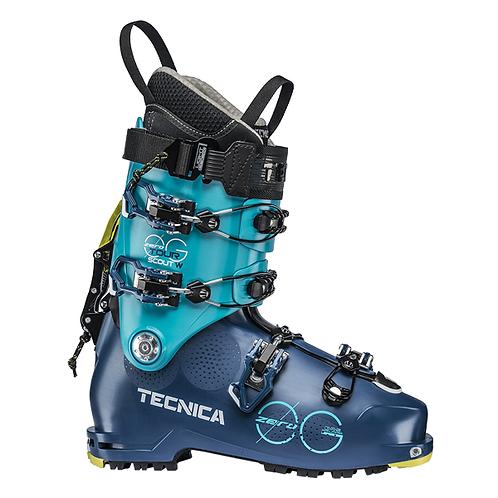Tecnica Zero G Tour Scout Woman Ski Boots