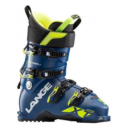 Lange XT Free 120 LV Ski Boots