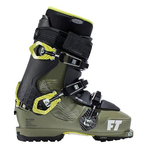 Full Tilt Ascendant Ski Boots