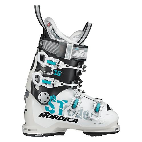 Nordica Strider 115 DYN Woman Ski Boots