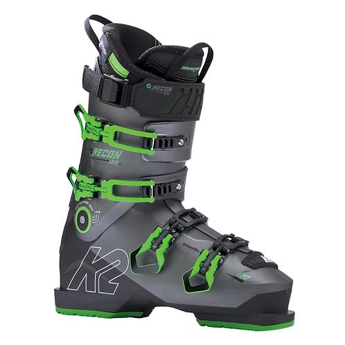 K2 Recon 120 Ski Boots