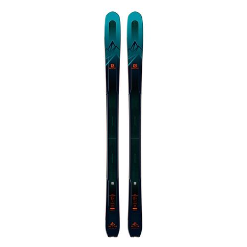 FLY FREE - Salomon MTN Explore 95 Skis
