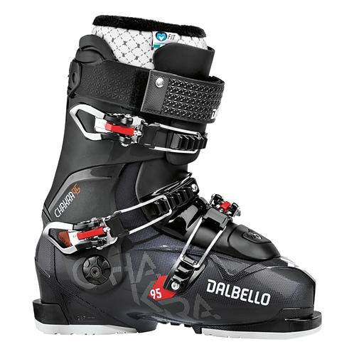 Dalbello Chakra 95 ID Woman Ski Boots