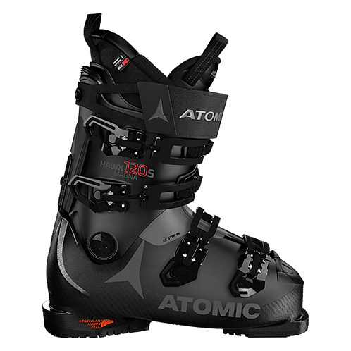 Atomix Hawx Magna 120 Ski Boots