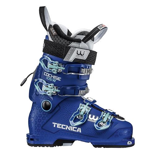 Tecnica Cochise 105 Woman Ski Boots