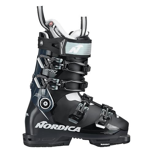 Nordica Pro Machine 115 Woman Ski Boots