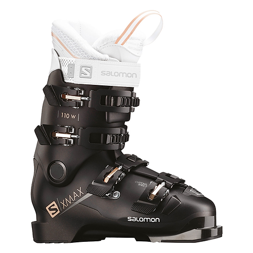 Salomon X Max 110 Woman Ski Boots