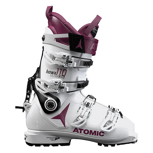 Atomic Hawx Ultra XTD 110 Woman Ski Boots