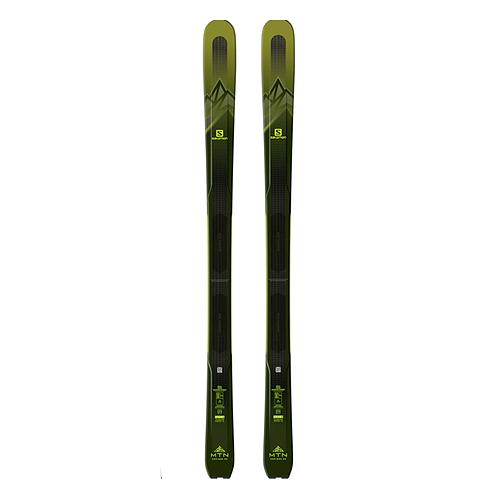 FLY FREE - Salomon MTN Explore 88 Skis