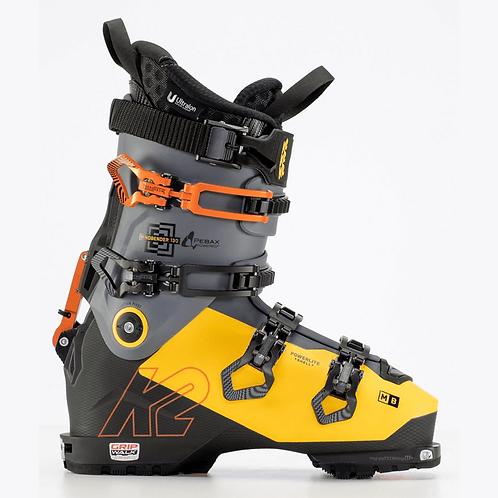 K2 Mindbender 130 Ski Boots