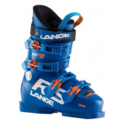 Lange RS 70/90 SC Ski Boots