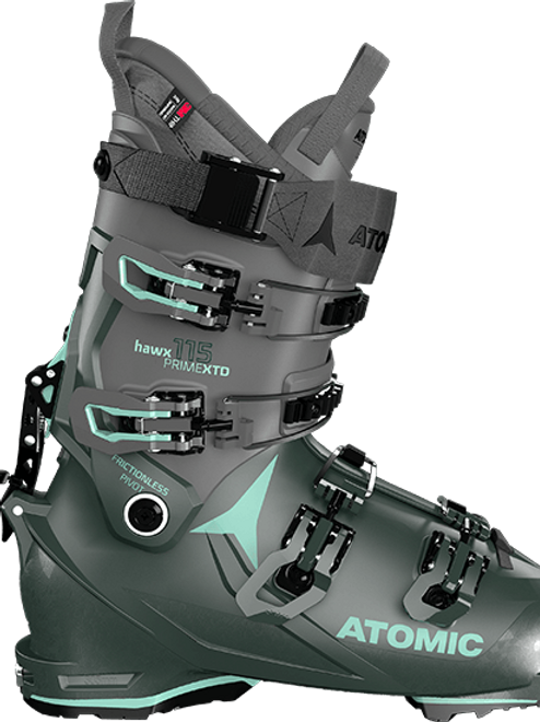 Atomic Hawx Prime XTD 115 Woman Ski Boots