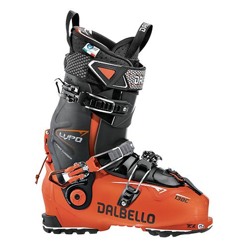 Dalbello Lupo 130 C (SOLE Edition) Ski Boots