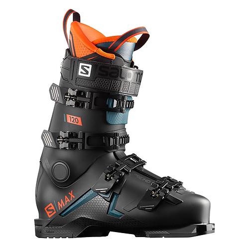 Salomon S Max 120 FR Ski Boots