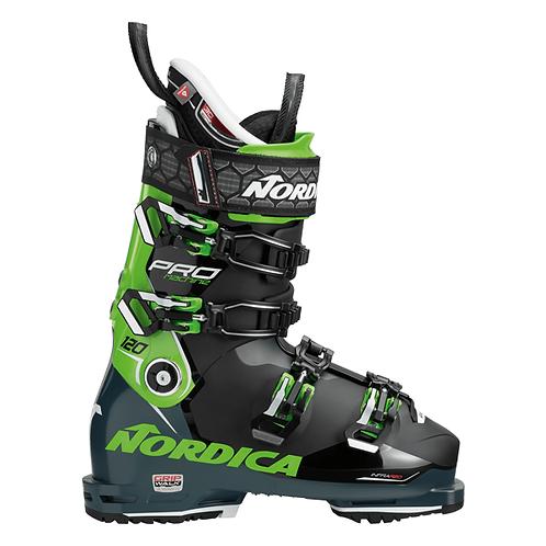 Nordica Pro Machine 120 Ski Boots
