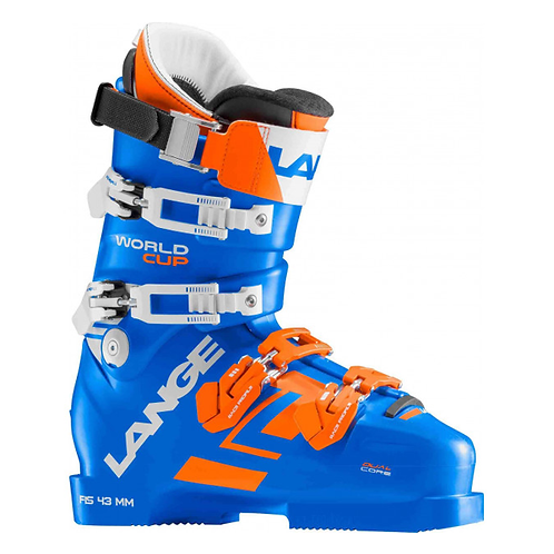 Lange World Cup RS ZA Ski Boots