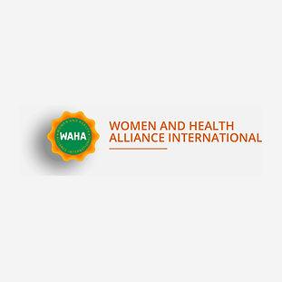 Women and Health Alliance (WAHA) Interna