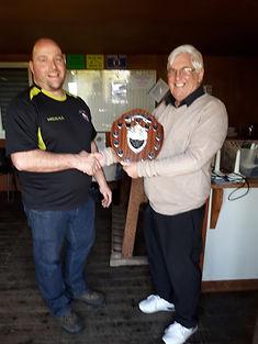 bagworth sportrap trophy winner may 18.j