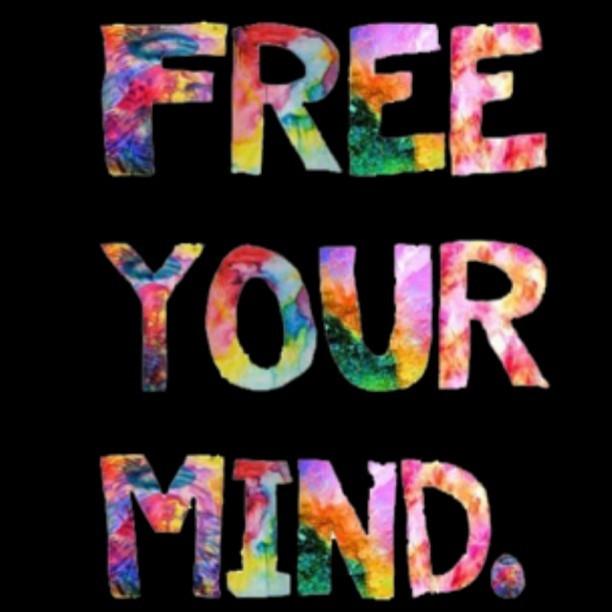 LoveThisPic dot com    Free Your Mind