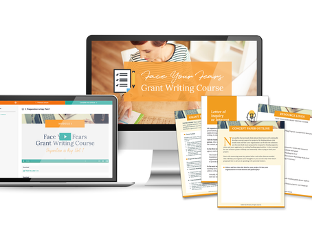 ValorExcel Offers New Grant Writing Course