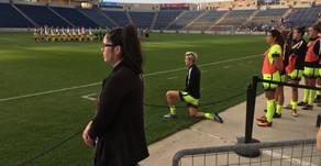 Sports and Politics 2019: USA Women's Soccer