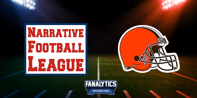 Narrative Football League: Cleveland Edition