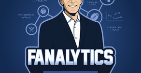 Fanalytics Podcast Episode 5: Cinderellas, Blue Bloods, and TV Ratings