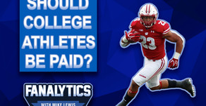 Paying College Athletes: Part 1