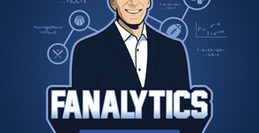 Fanalytics Podcast Episode 17: Nike and Colin Kaepernick