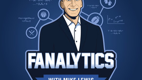 Fanalytics Podcast Episode 2: Mascots & Personified Brands