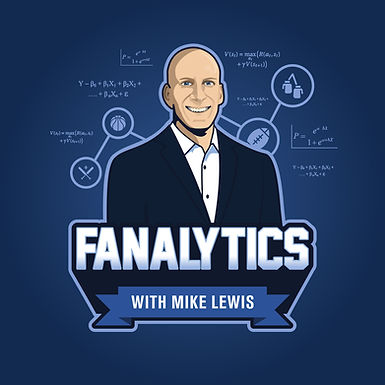 Fanalytics Podcast Episode 32: Three-Point Field Goal