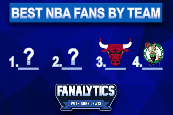 NBA Brand Report 2019