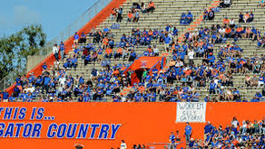 Why is College Football Attendance Dropping?