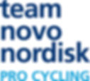Team Novo Nordisk Pro Cycling - Stacked