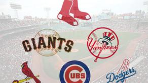 MLB Fandom / Branding Report 2020